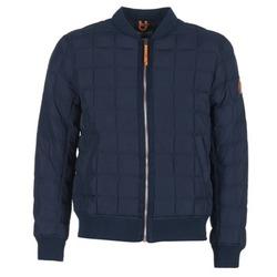 Vêtements Homme Blousons Timberland SKYE PEAK THERMOFIBRE JACKET Marine