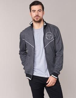 Vêtements Homme Vestes de survêtement Sergio Tacchini DICK TRACKTOP Gris