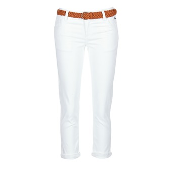 Vêtements Femme Pantacourts Best Mountain ROSIMALI Blanc