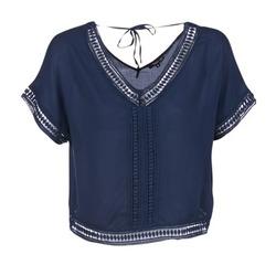 Vêtements Femme Tops / Blouses Best Mountain ROSAFY Marine