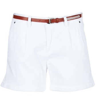 Vêtements Femme Shorts / Bermudas Best Mountain ROSAVOULI Blanc