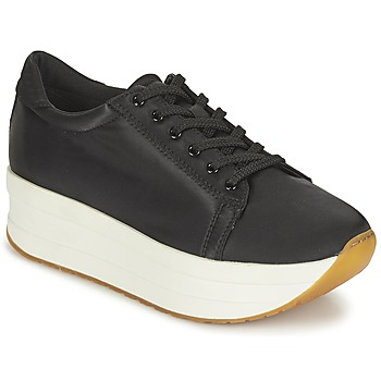 Chaussures Femme Baskets basses Vagabond CASEY Noir