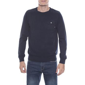 Vêtements Homme Pulls Ritchie PULL LACOM Bleu