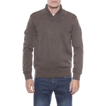 Vêtements Homme Pulls Ritchie PULL LABARDE Marron