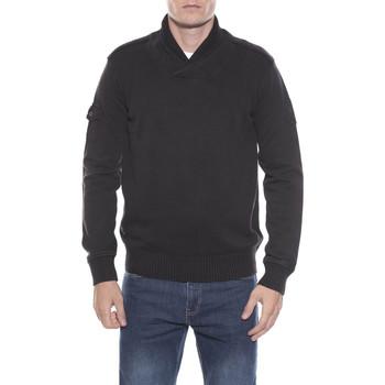 Vêtements Homme Pulls Ritchie PULL LABARDE Noir