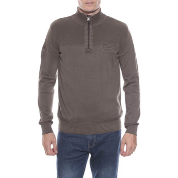 Vêtements Homme Pulls Ritchie PULL LARISSA Marron