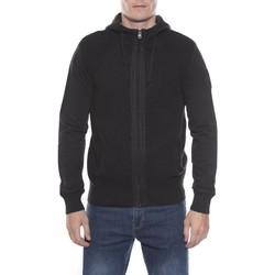 Vêtements Homme Gilets / Cardigans Ritchie GILET LUDOVY Gris