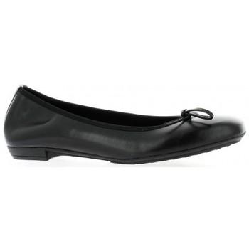 Chaussures Femme Ballerines / babies Elizabeth Stuart Ballerines cuir Noir