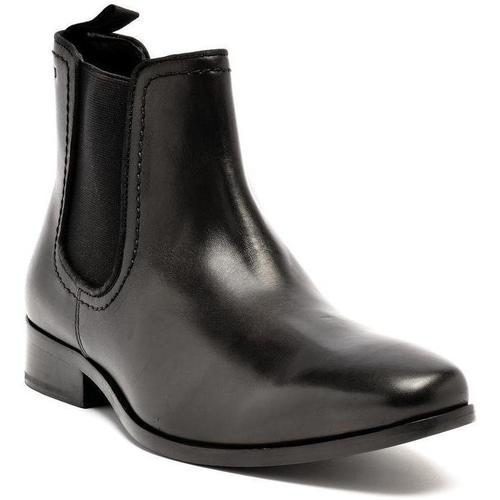 Bottines / Boots Dillinger Lancaster Noir  350x350