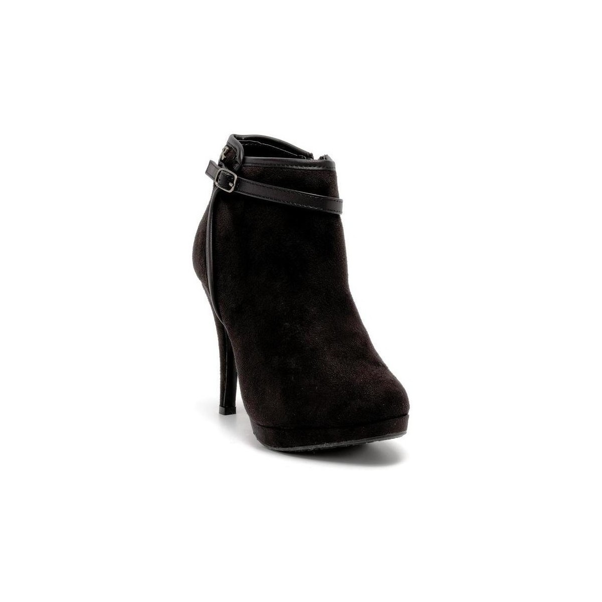 Refresh 61122 ankle boot Noir