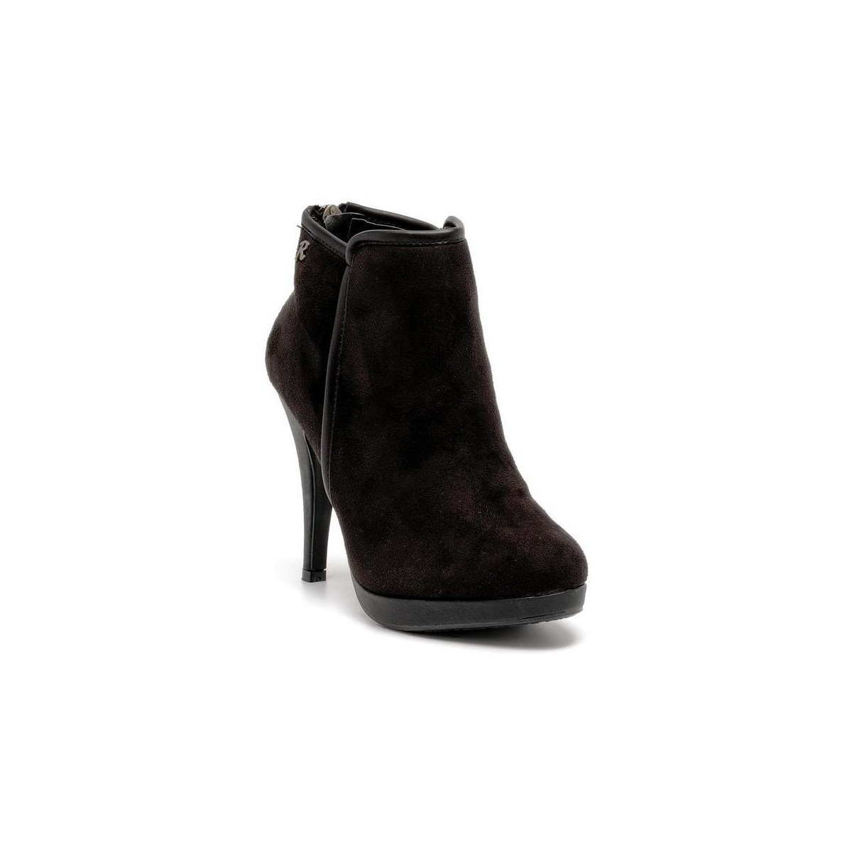 Refresh 61124 ankle boot Noir