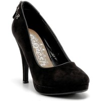 Escarpins Refresh 61171 shoe boot Noir