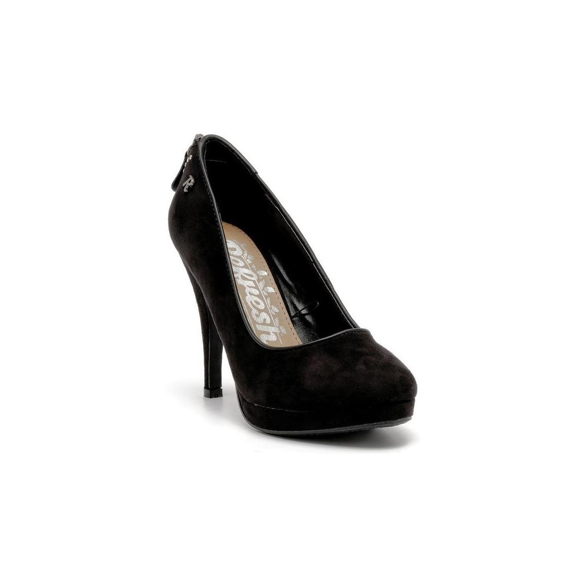 Escarpins Refresh 61171 shoe boot Noir