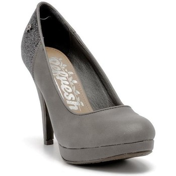 Escarpins Refresh 61172 shoe boot Gris