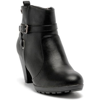 Bottines / Boots Refresh 61174 ankle boot Noir  350x350