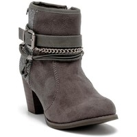 Bottines Refresh 61181 ankle boot Gris