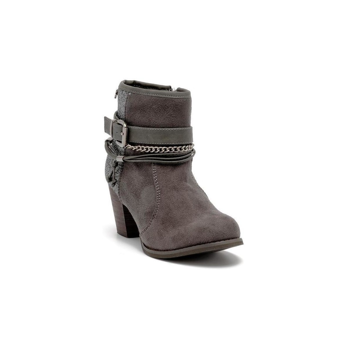 Refresh 61181 ankle boot Gris