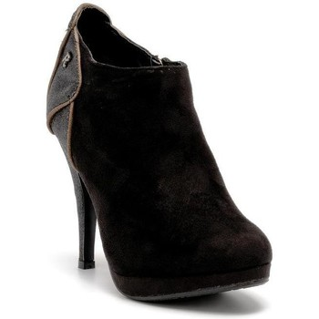 Low boots Refresh 61205 ankle boot Noir