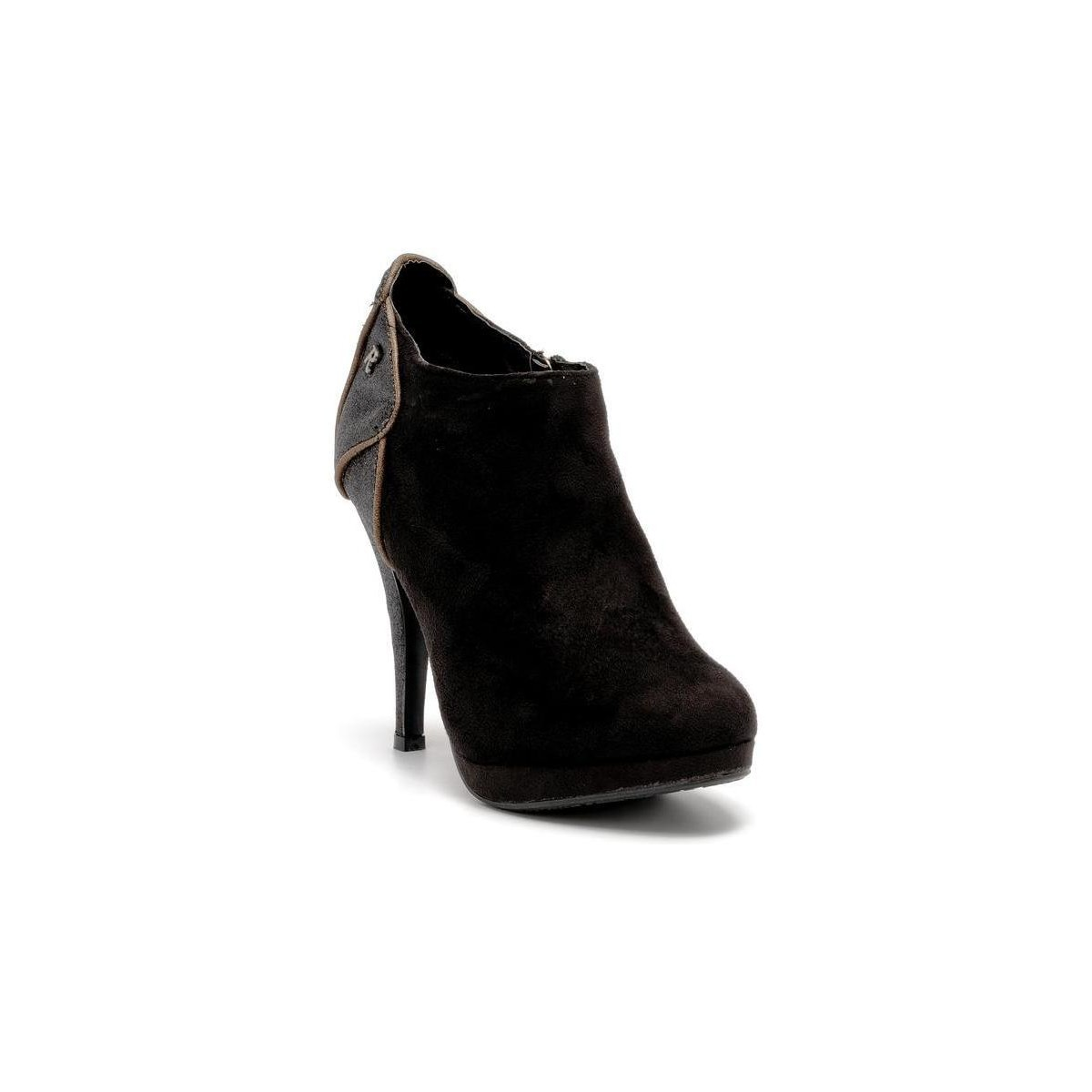 Refresh 61205 ankle boot Noir
