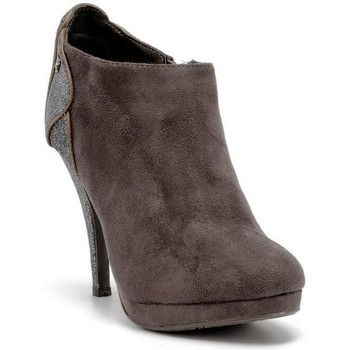 Bottines / Boots Refresh 61205 ankle boot Gris  350x350