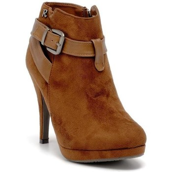 Bottines / Boots Refresh 61227 ankle boot Marron  350x350