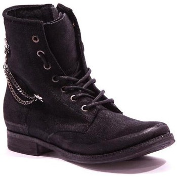 Bottines Khrio Bottine 24665 Noir