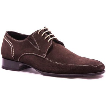 Chaussures Homme Derbies Baxton Derbies 10119 Marron marron