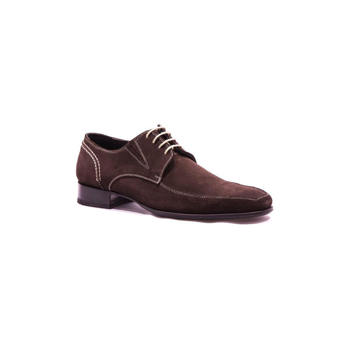 Baxton Derbies 10119 Marron marron