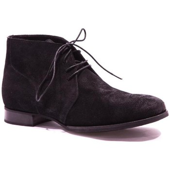 Boots Baxton bottine 10112 noir