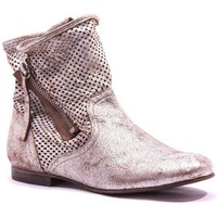 Chaussures Femme Bottines Imagini Florida Bottine Sylver