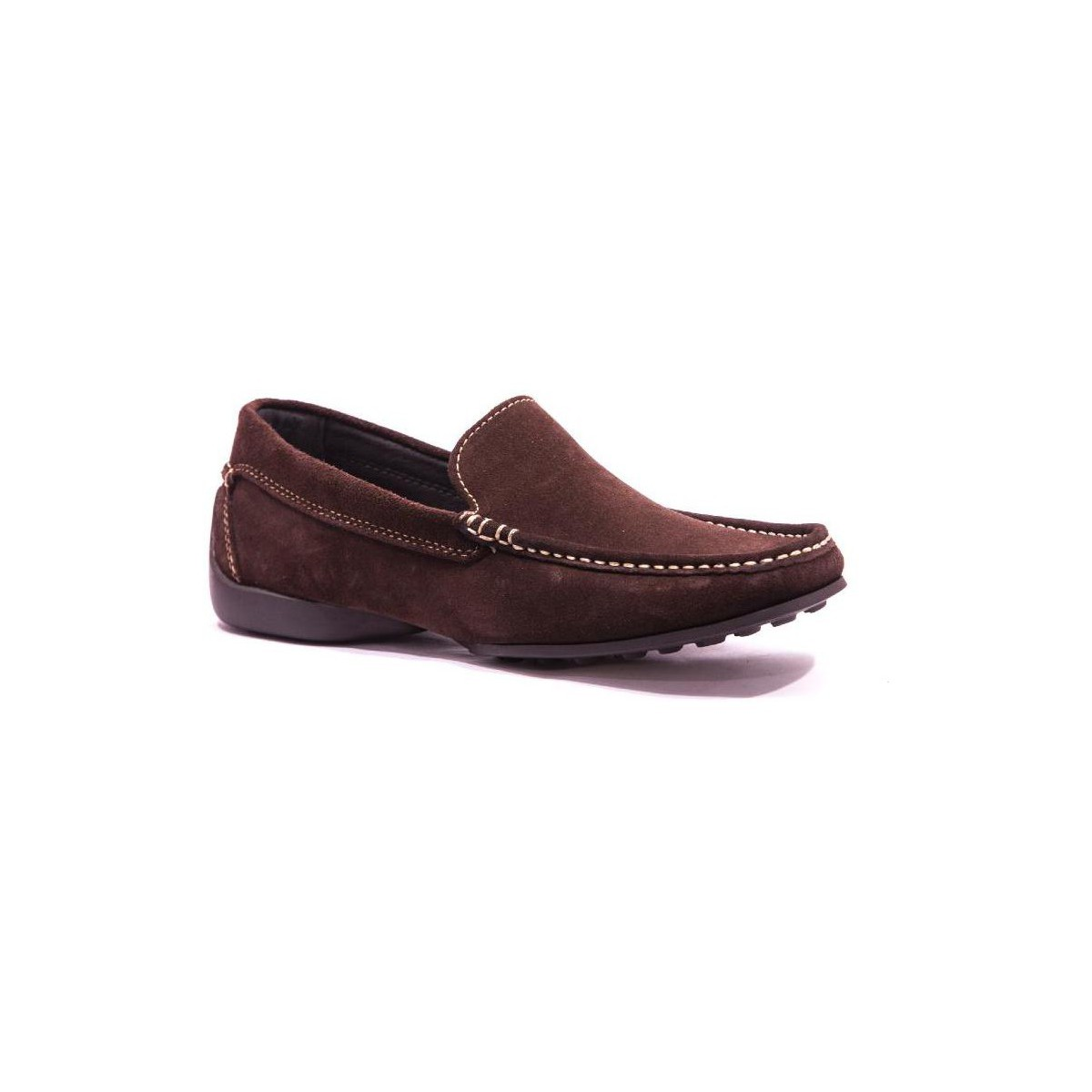 Mocassins Pratik Albert Mocassin chocolate