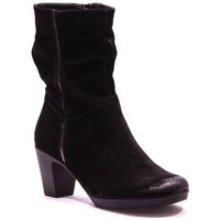 Chaussures Femme Bottines Fugitive Usly Bottine Noir noir