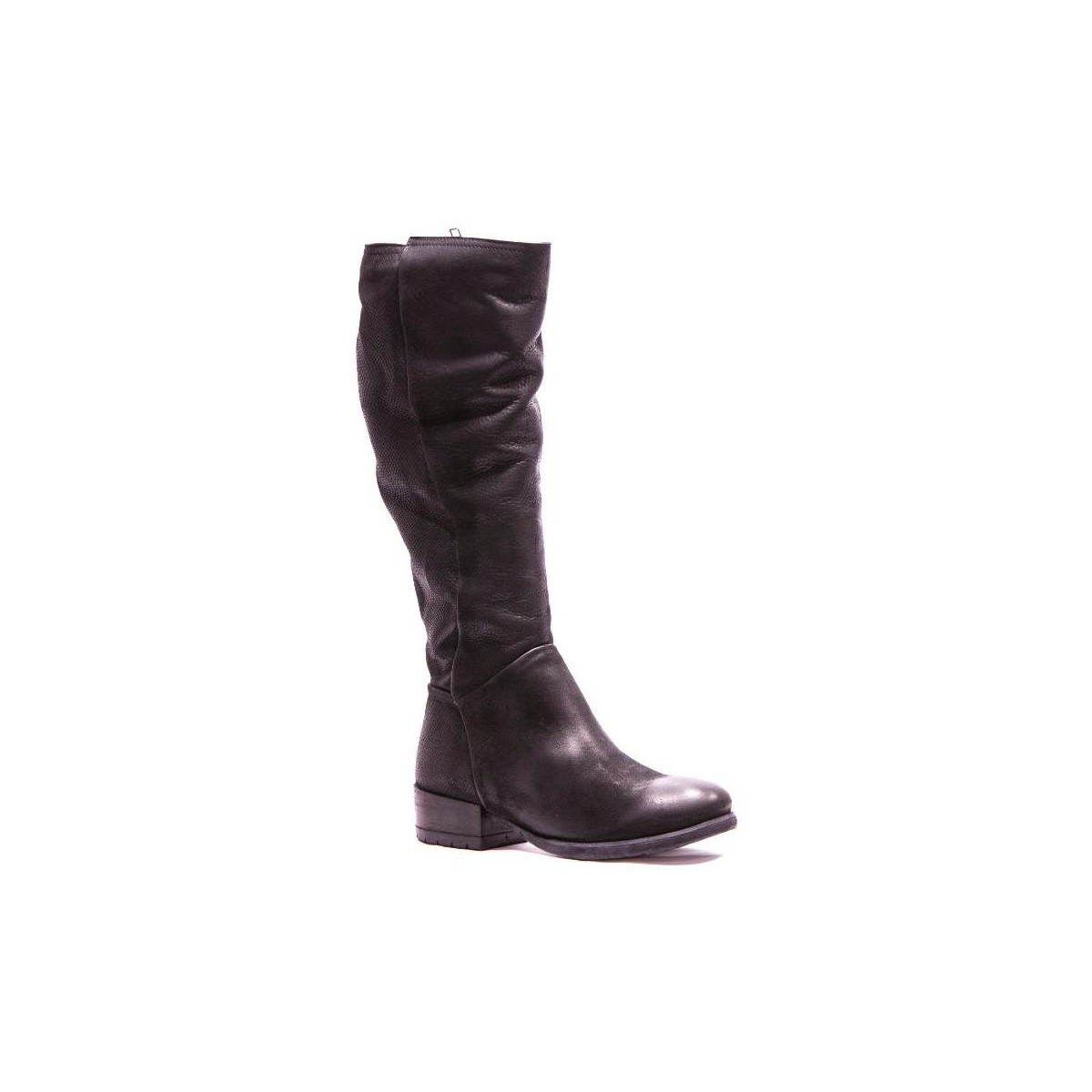 Botte ville Felmini Botte 9099 Noir noir