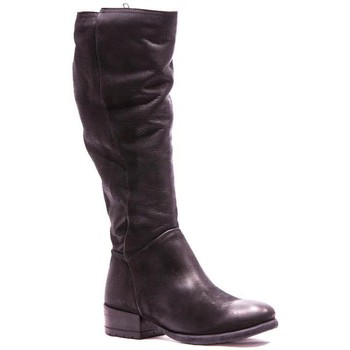 Botte ville Felmini Botte 9099 Noir noir 350x350