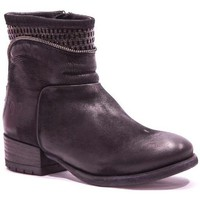 Chaussures Femme Bottines Felmini 9103 Bottine Noir noir