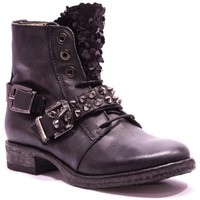 Bottines Life LD03 Bottine Noir