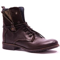Bottines Johann NewGemon Bottine Marron