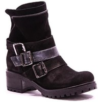 Chaussures Femme Bottines Hooper 5003 Bottine Noir noir