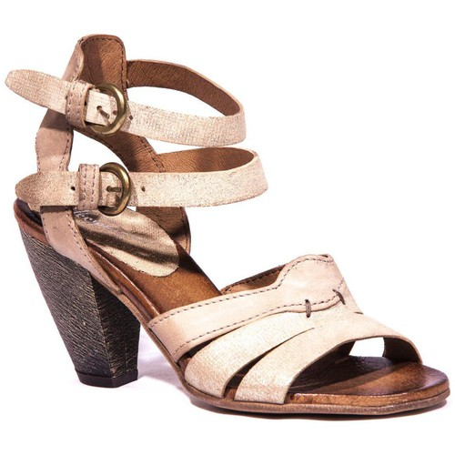 Chaussures Femme Sandales et Nu-pieds Hooper Malmo Nu Pieds Beige beige