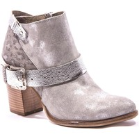 Bottines Life ST-16 Bottine Gris