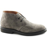 Chaussures Homme Boots Frau FRA-74F2-EB Grigio