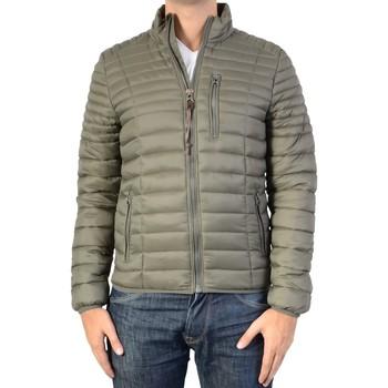 Vêtements Homme Doudounes Trez Doudoune  M36656 GIAPAN B-2009 198 Militaire Vert