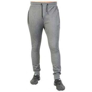 Vêtements Homme Pantalons de survêtement Redskins Pantalon de jogging  Cops Brett (Gris) Gris