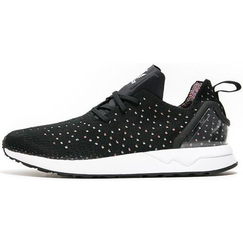 adidas Originals ZX Flux ADV - Ref. S76368 Noir - Chaussures Baskets basses Homme