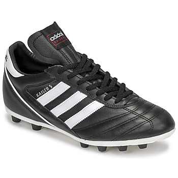 Chaussures Football adidas Performance KAISER 5 LIGA Noir / Blanc