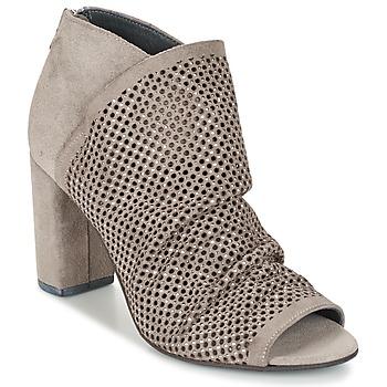 Chaussures Femme Bottines Mimmu CAMGI Gris