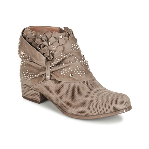 Chaussures Femme Boots Mimmu STROPFA Taupe