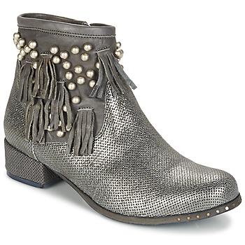 Mimmu Marque Boots  Moonstrop