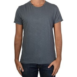 Vêtements Homme T-shirts manches courtes Trez Tee Shirt  Topo6 Ashley Gris