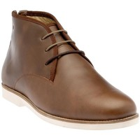 Chaussures Homme Bottines Dillinger Boots Marron